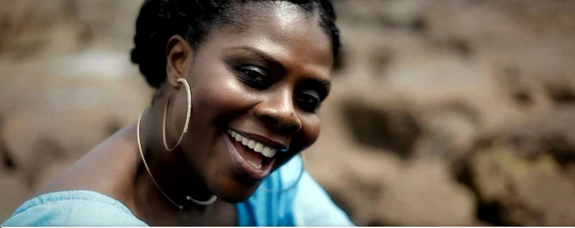 Gospel Musician Amy Newman Vows Never to Perform in Takoradi