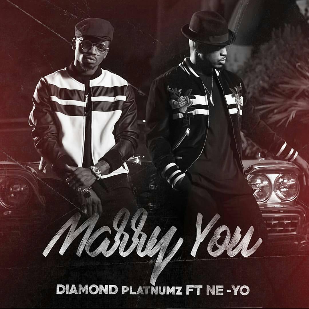 Diamond Platnumz - Marry You feat Ne Yo
