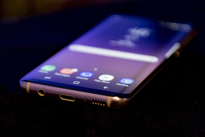 Корпус Samsung Galaxy S8