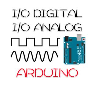 input output arduino