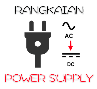 Rangkaian Elektronika Power Supply