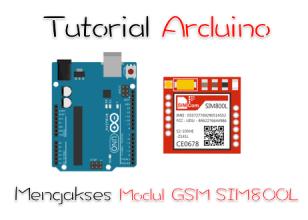 Thumbnail modul gsm sim800L