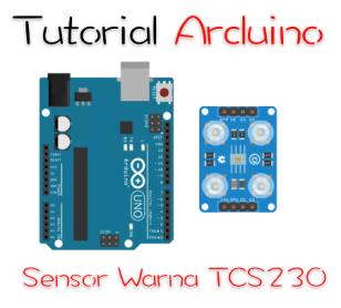 Thumbnail Sensor Warna TCS230