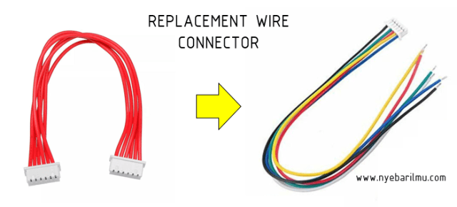 Replacement Wire Connector FPM10A