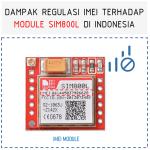 MODULE SIM800L no signal