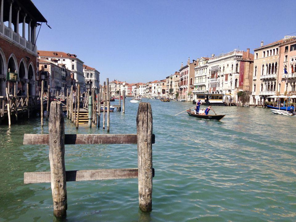imprescindibles venecia