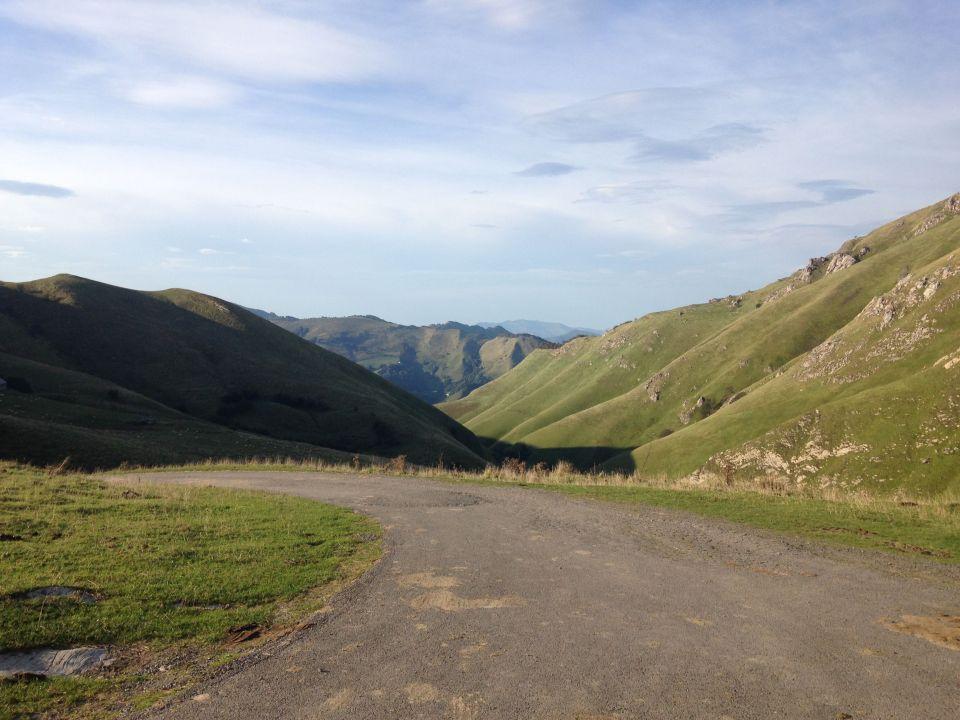 carreteras pirineos