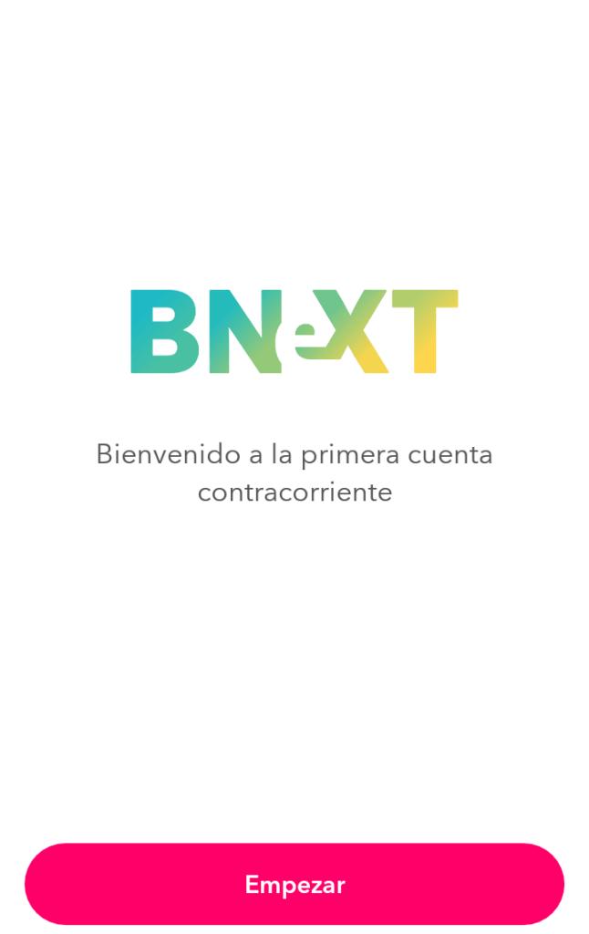 B-Next, card