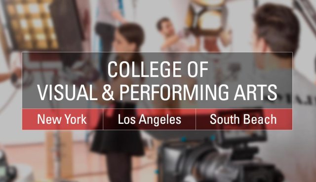 New York Film Academy | Acting, Photography, & Film School