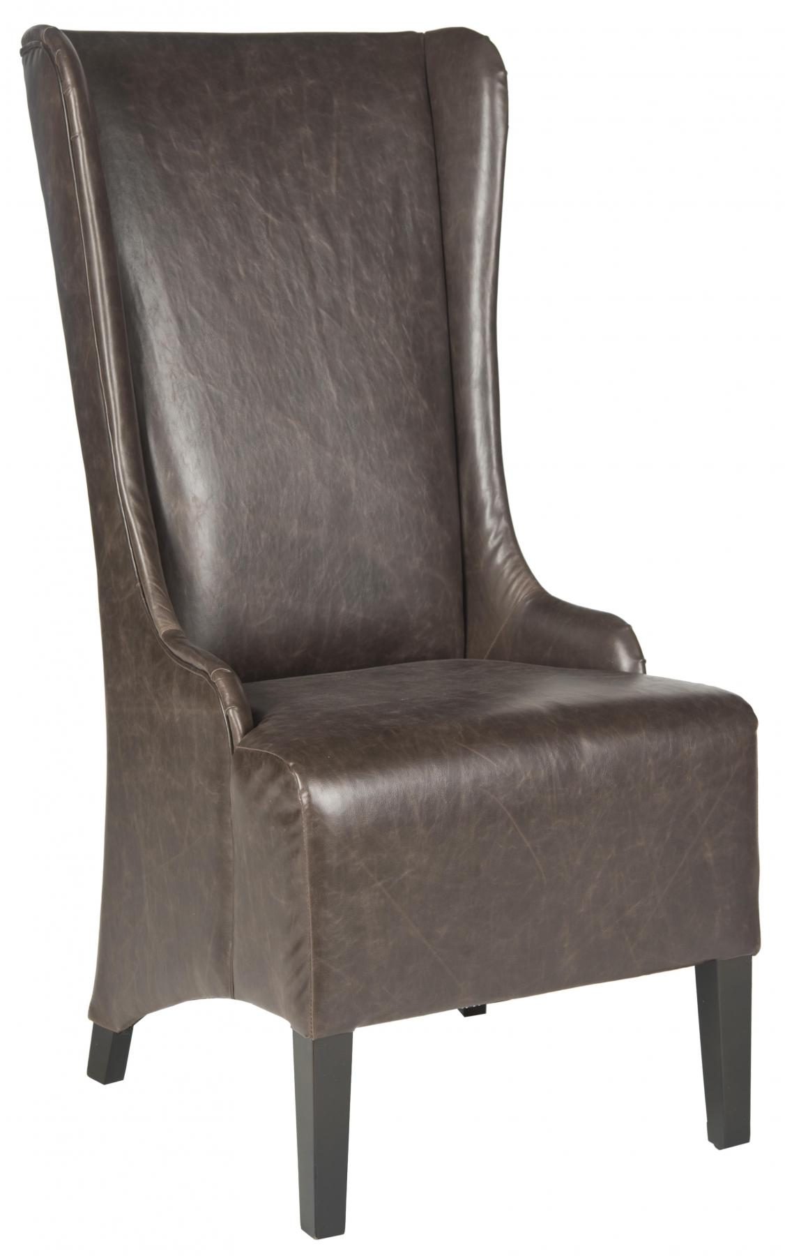 safavieh dining chairs beach chair carrier for bike mcr4501n bacall antique brown