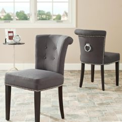 Safavieh Sinclair Ring Side Chair How To Cover A Desk Mcr4705a Set Of 2 711 00