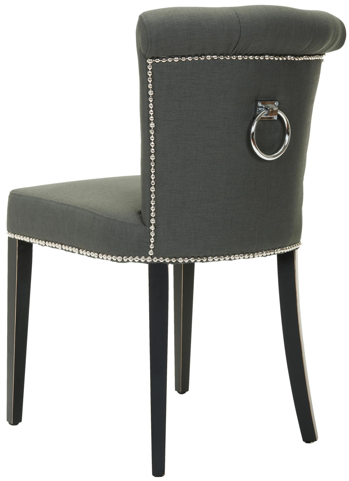 safavieh sinclair ring side chair baby bjorn potty mcr4514a arion gray set of two