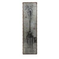 IMAX 89131 Galvanized Magnetic Fork Wall Decor $93.60