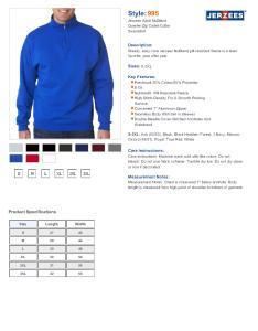 also jerzees nublend hooded sweatshirt size chart rh visit thavenue