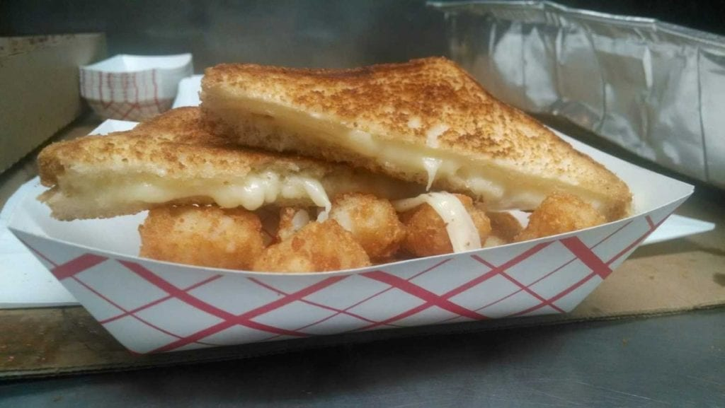 must try grilled cheese nyc