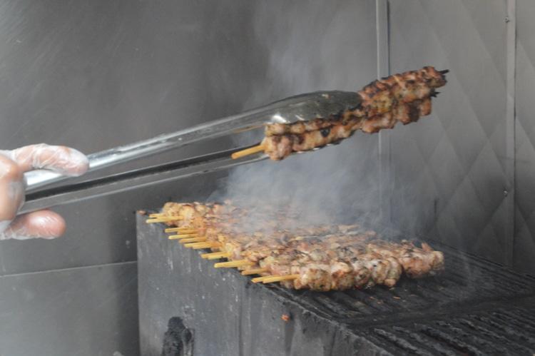 kebab food truck nyc