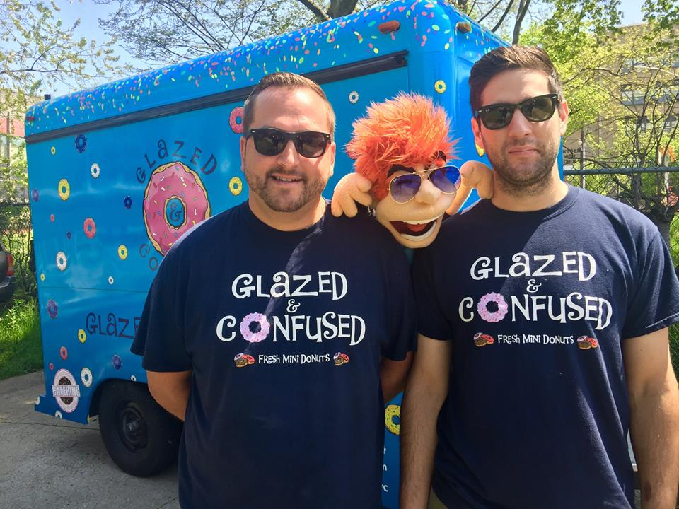 glazed and confused founders