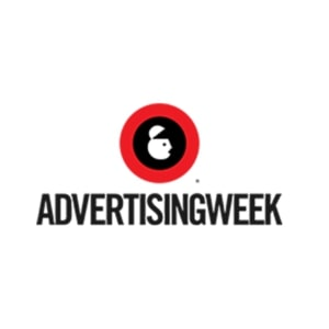 Advertising Week NYC Logo
