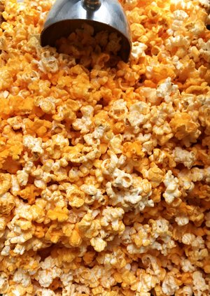 Brooklyn Popcorn Cheddar Flavor