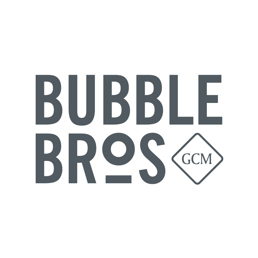 Bubble Bros Logo