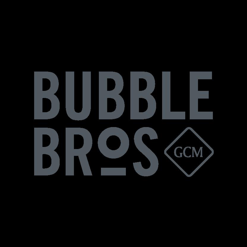 Bubble Bros Logo