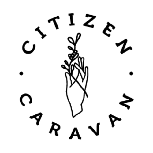 Citizen caravan mobile bar logo