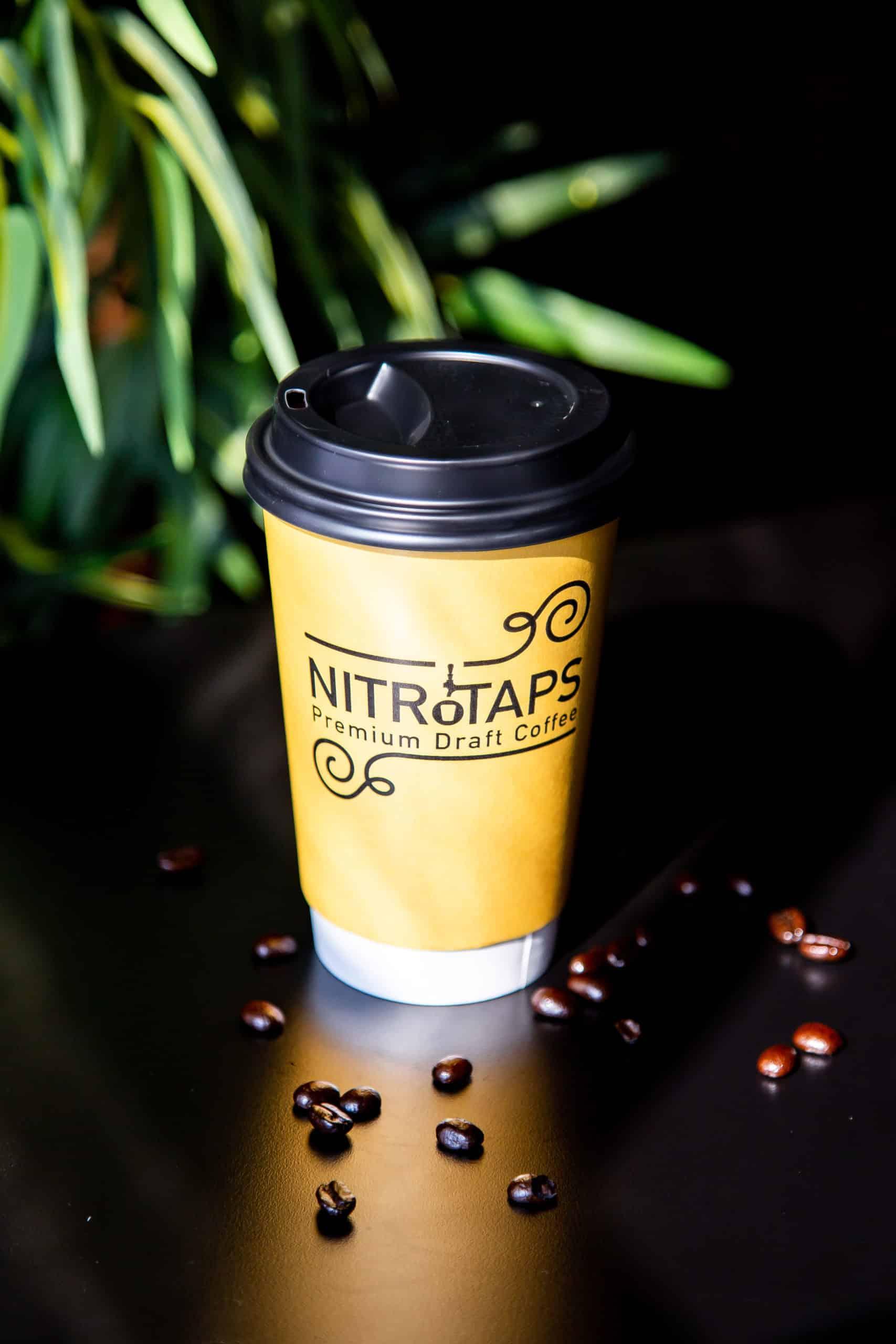 NitroTaps Hot Nitro