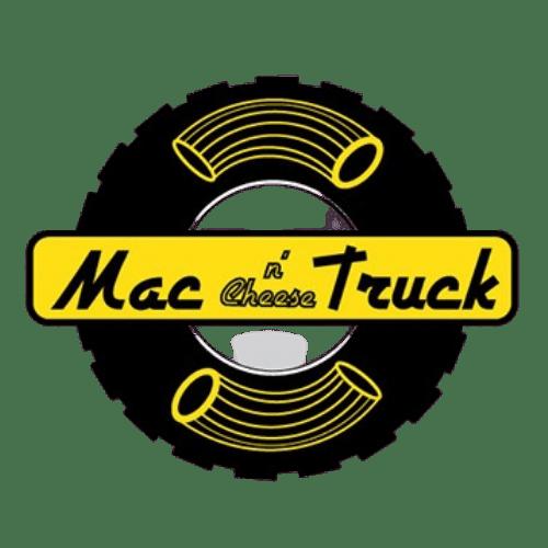 Mac Truck NYC food truck logo