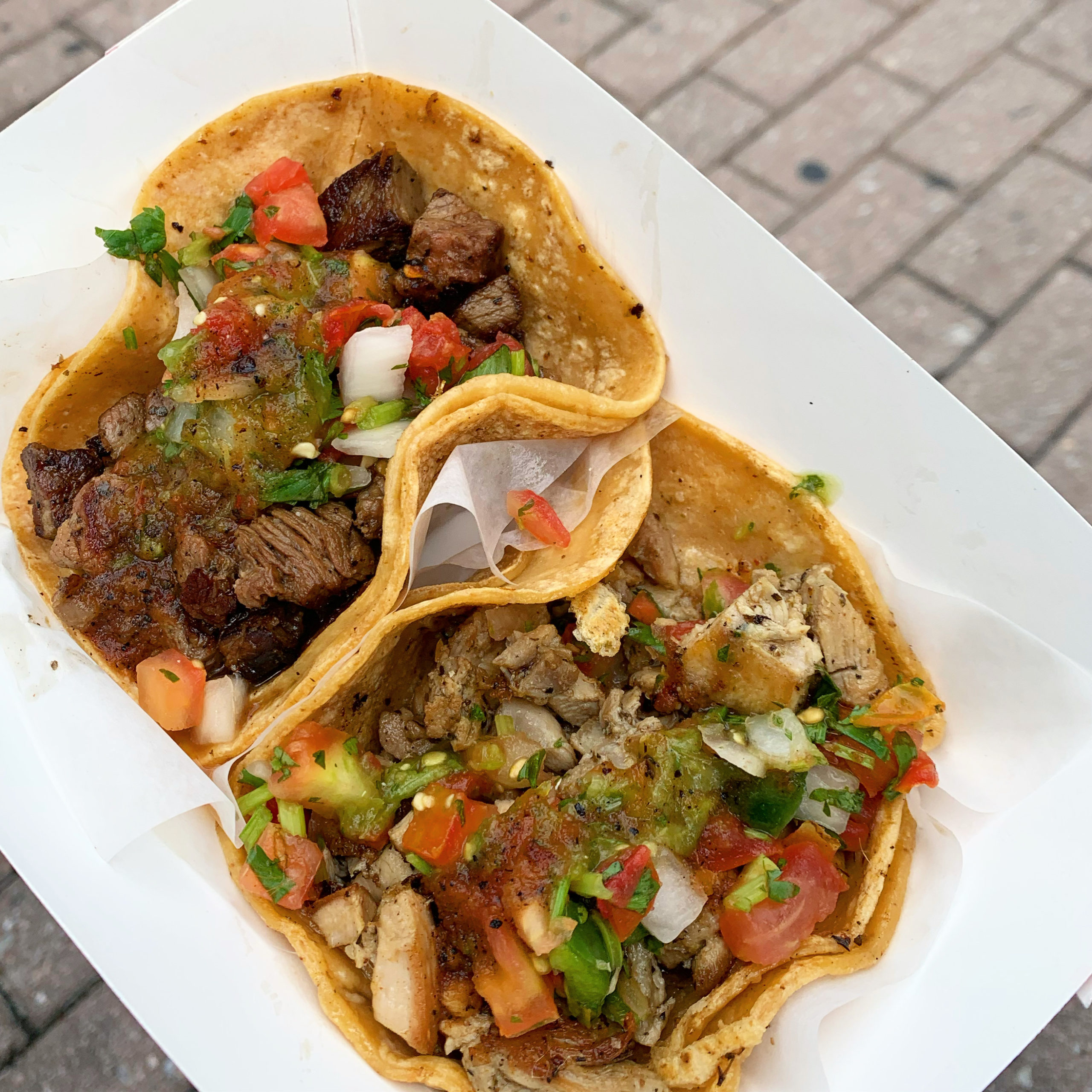 Rent a Mexican Taco food truck for your event catering
