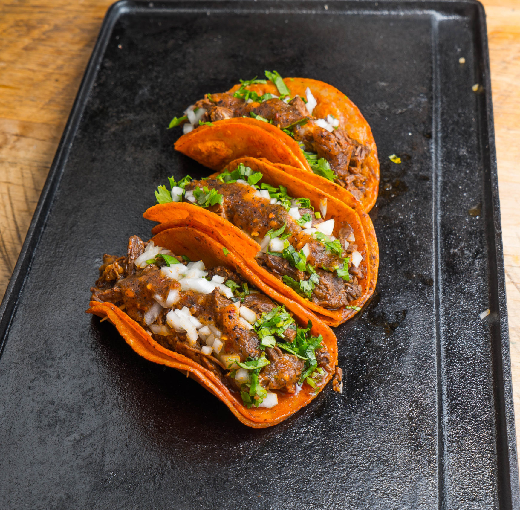 Birria Tacos NYC