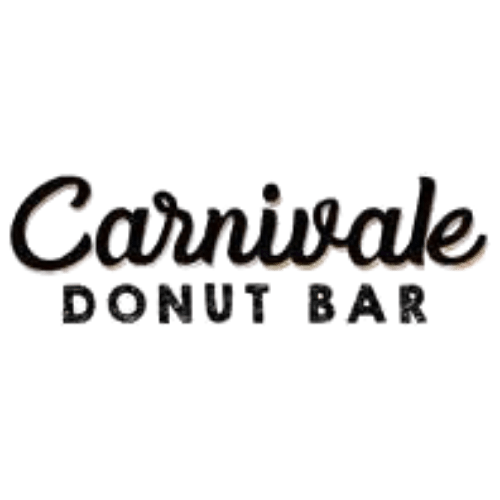 Carnivale Donut Bar Logo