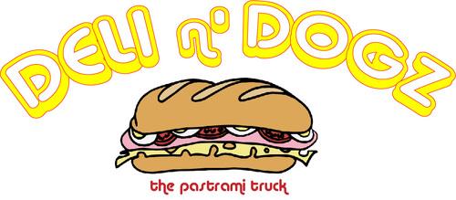 Deli N' Dogz Logo