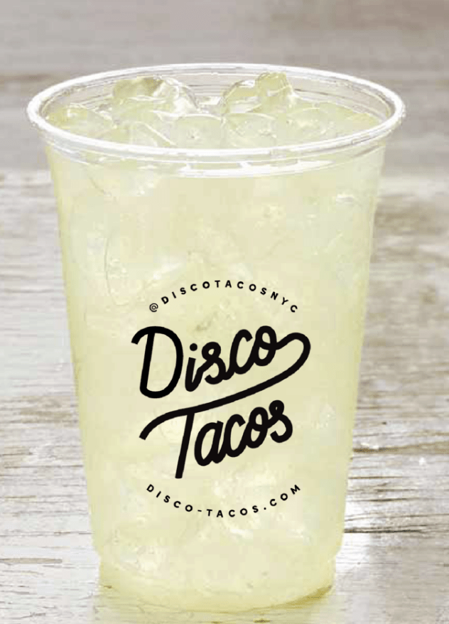 disco tacos lemonade