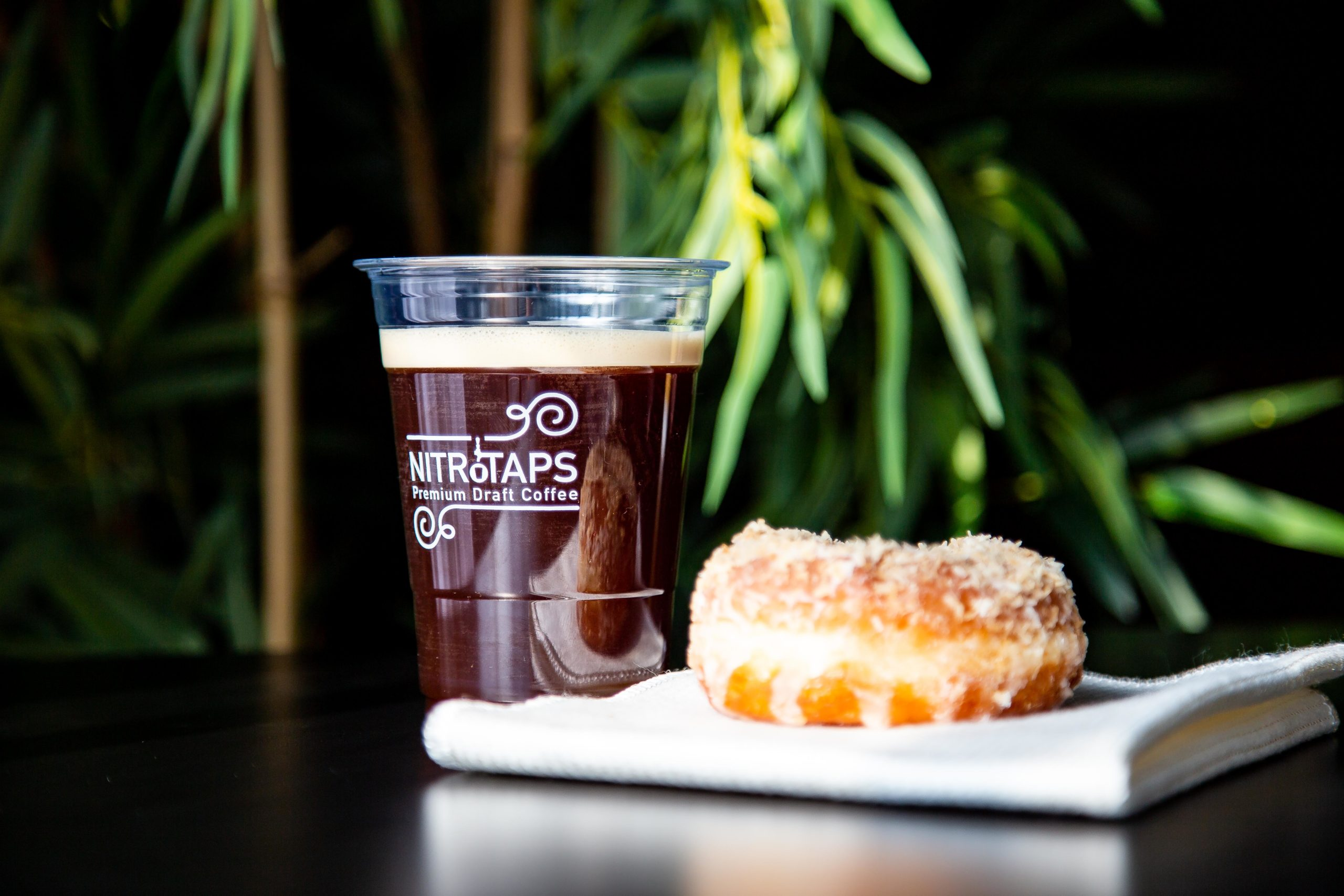 NitroTaps Coffee and Donut Catering