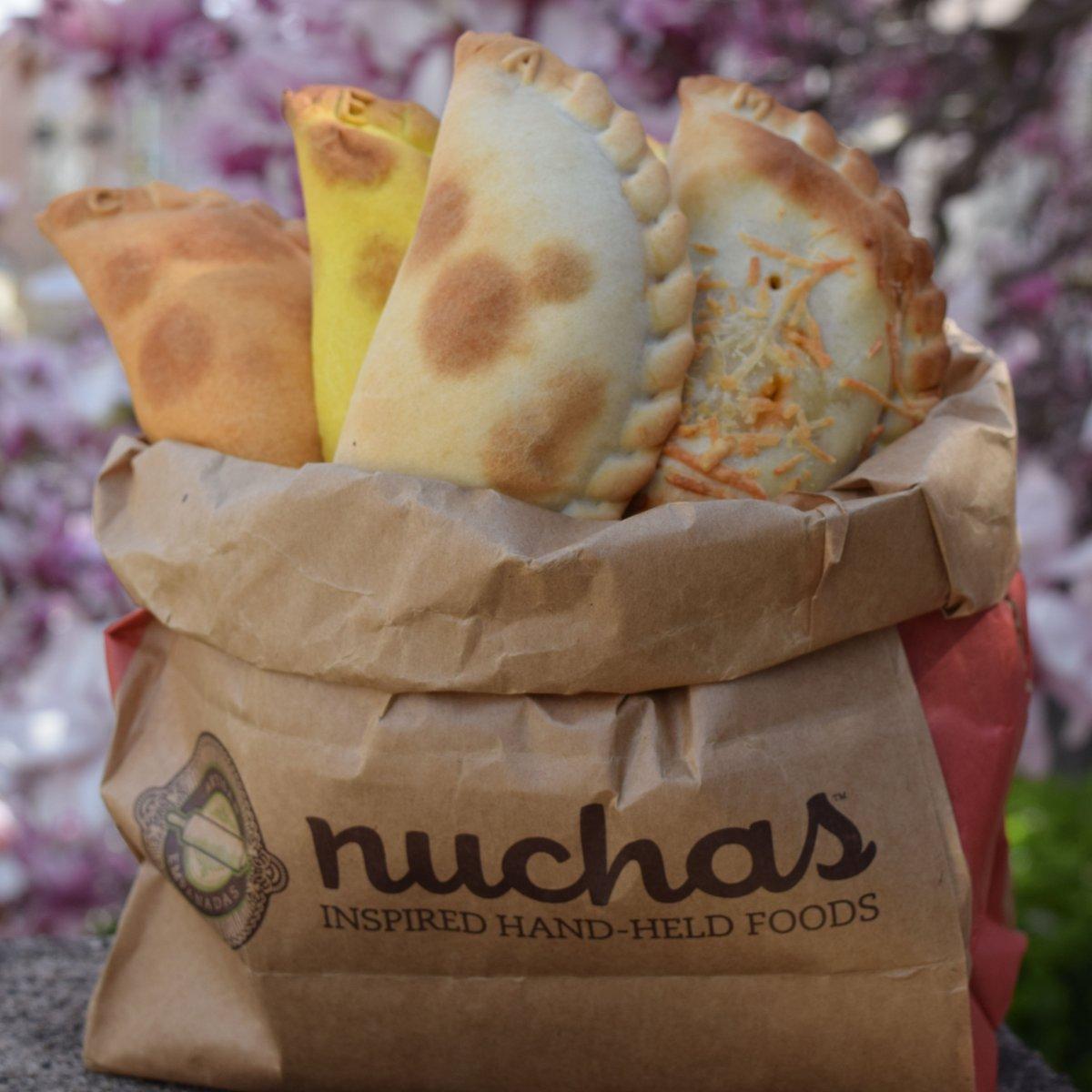 Nuchas Empanadas Catering