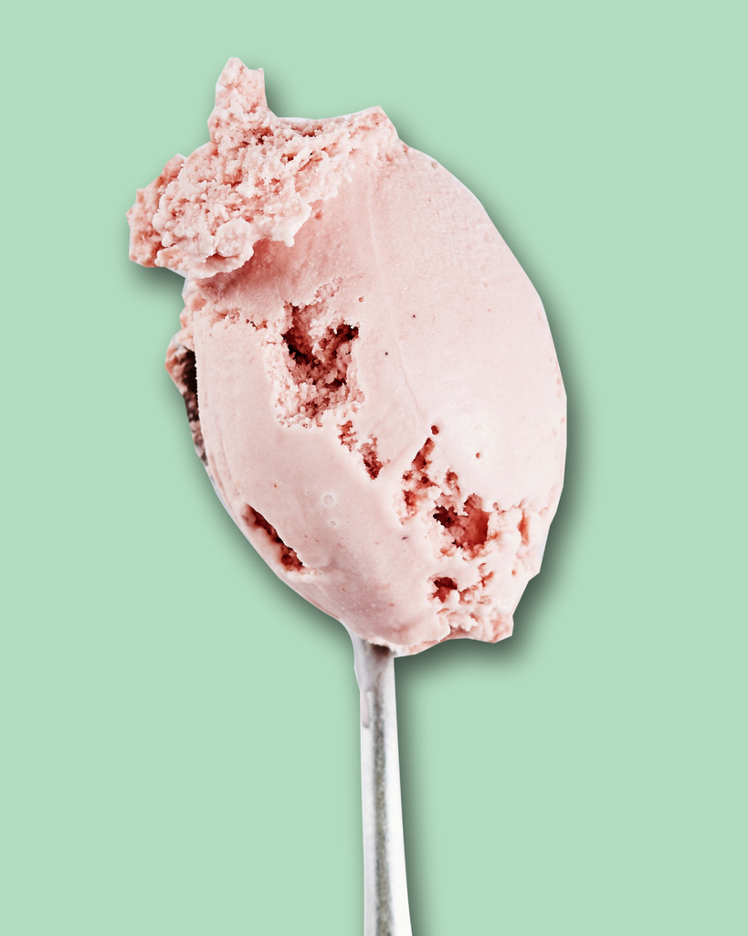 van leeuwen ice cream classic strawberry