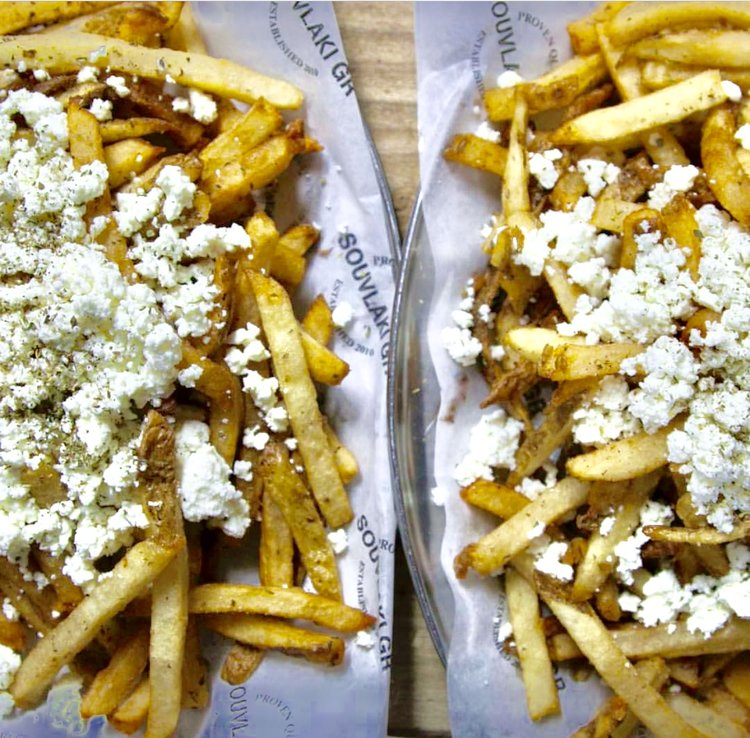 foodie tips for fries