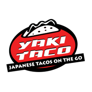 Yaki Taco Logo