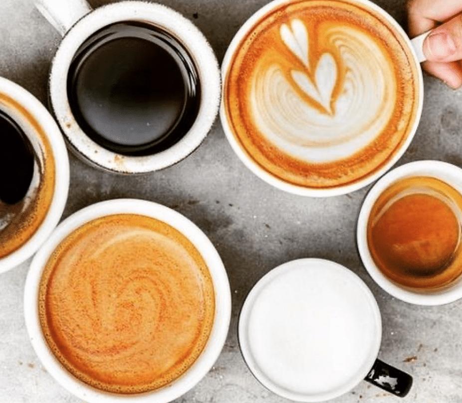 Caffe Aronne NYC