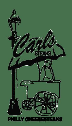 Carl's Steaks Logo