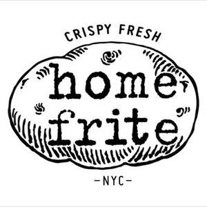 Home Frite Logo