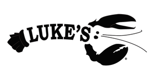 luke's lobster food truck logo