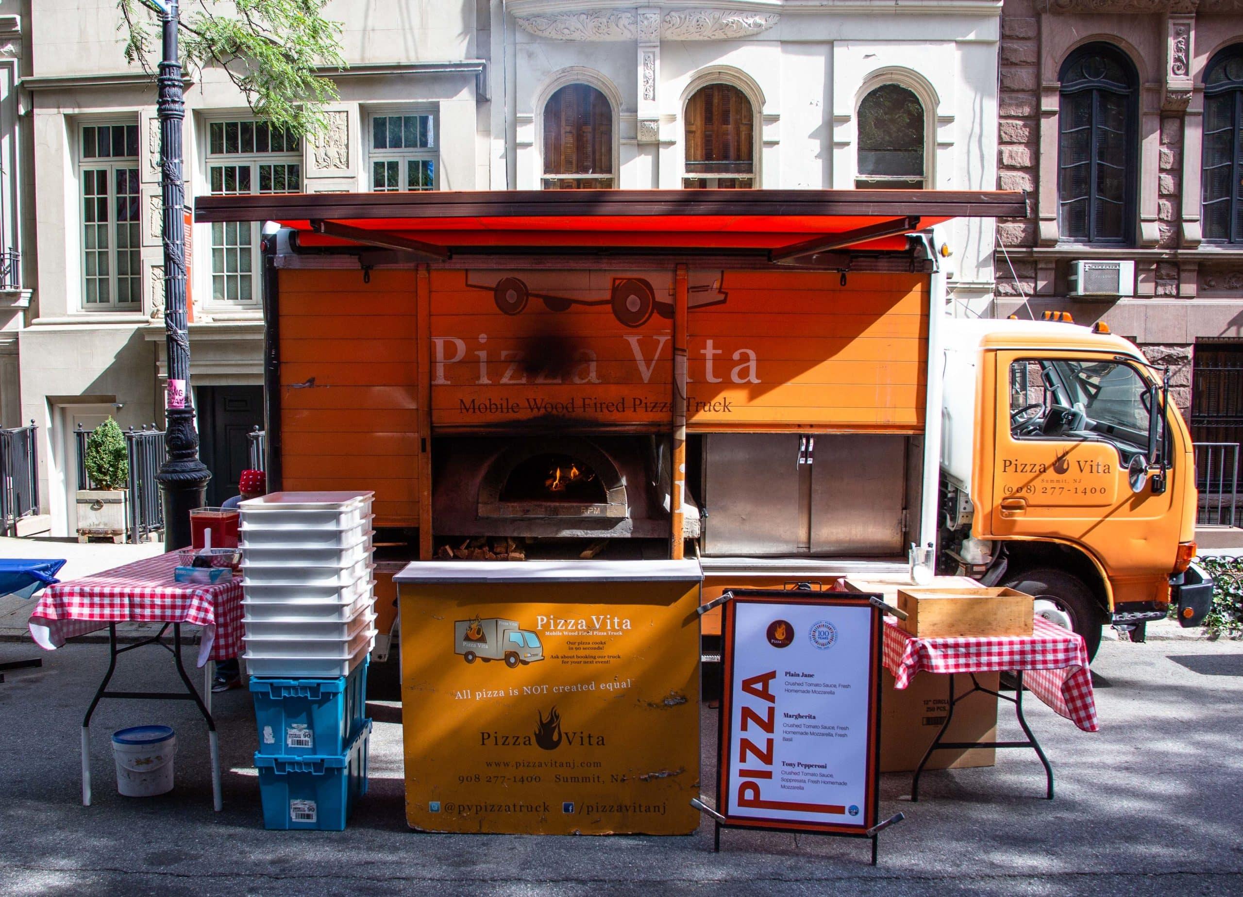 Pizza Vita Catering