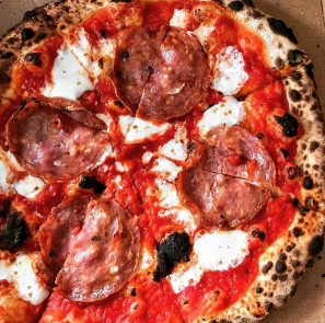 Pizza Vita Pepperoni