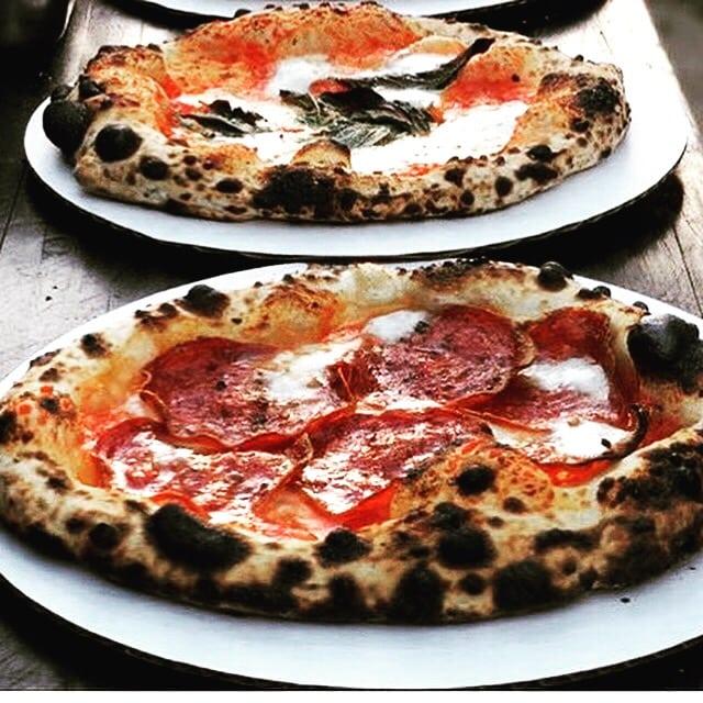 Pizza Vita Pizza Catering New York