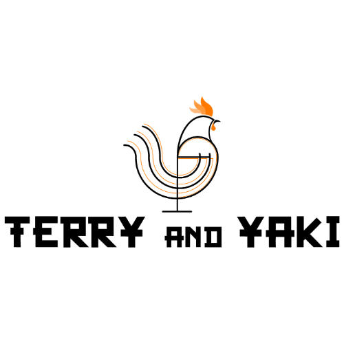 Terry and Yaki Logo
