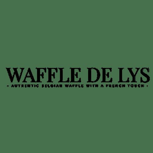 Waffle de Lys Logo