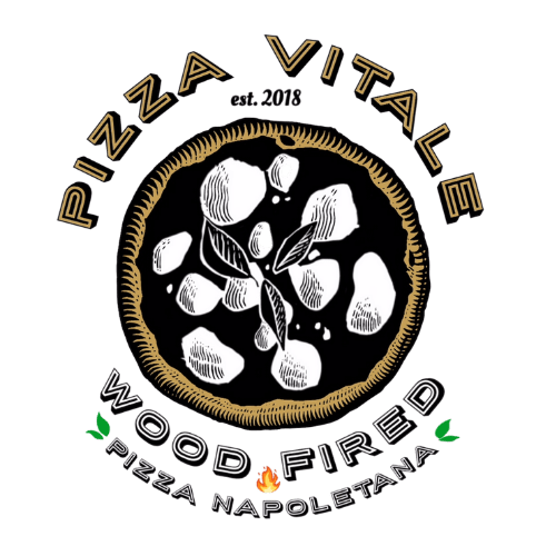 Pizza Vitale Logo