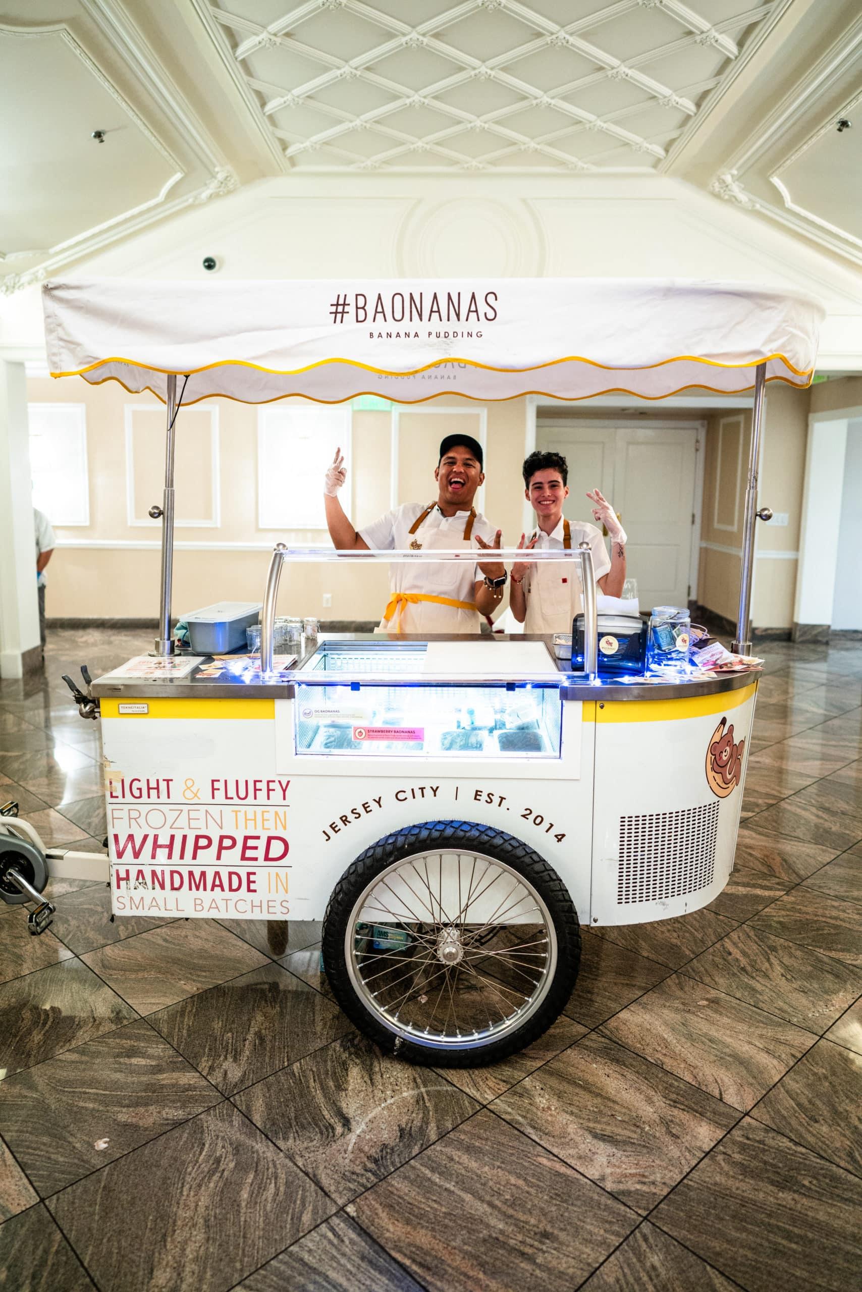 Baonanas Cart