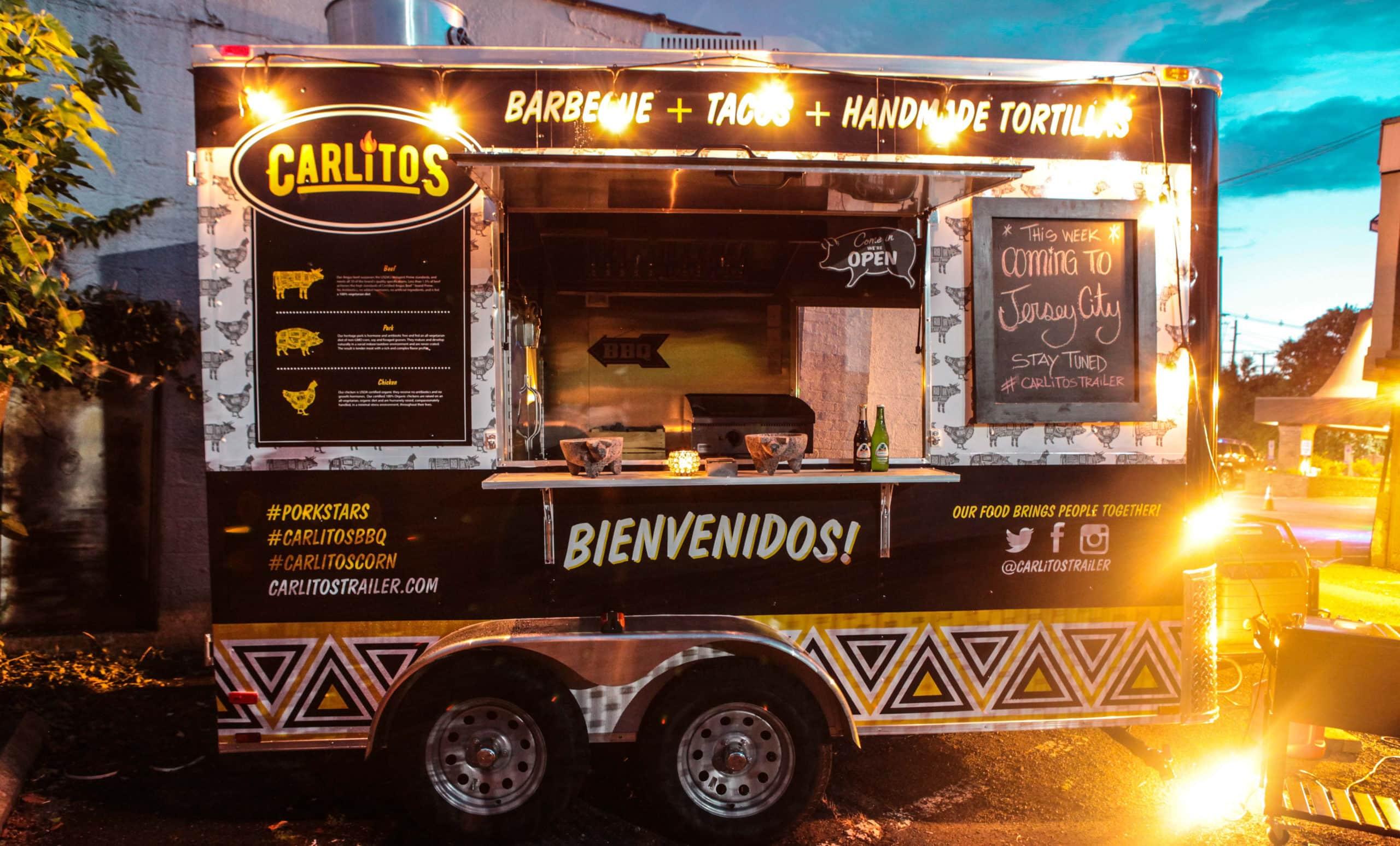 Carlitos Tacos Mexican Catering